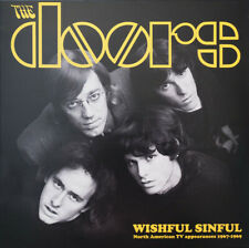 The Doors- Wishful Sinful Vinyl LP GLORIOUS71