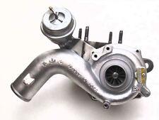 Turbocharger Audi A3 TT / Seat Leon / VW Golf IV1,8 T (1997- ) AQA AJQ APP AGU