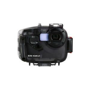 Sea & Sea DX-GE5/YS-02 Mariner Underwater Camera Housing Package