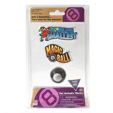 World's Smallest Magic 8 Ball Working Mini New in Package