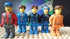 LEGO® Jack Stone™ Jack Stone minifigure lot #2