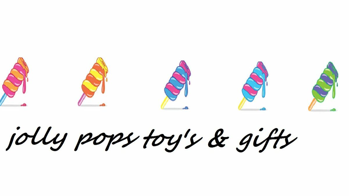 Jollypops Toys&Gifts