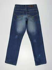 Lee Cooper mens Size 30w reg leg 32L striaight fit blue jeans