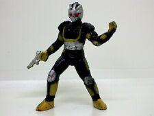 Figurine pvc vintage toys mini figure power rangers sentai samurai 5 cm
