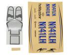 HobbyZone Sport Cub S Decal Sheet [HBZ4413]