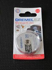 Dremel SC409 EZ SpeedClic Mince Coupe wheels pack 5