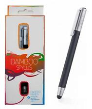 Black Wacom Bamboo stylus pen For iPad iPhone tablet smartphone CS-100 new boxed