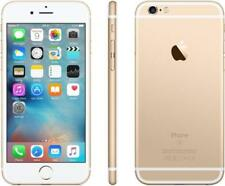 Apple iPhone 6S - 16GB - Gold (Factory GSM Unlocked AT&T / T-Mobile / Metro PCS)