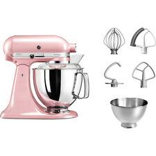 KitchenAid 4.8L ARTISAN Stand Mixer 5KSM175PSBSP - Silk Pink