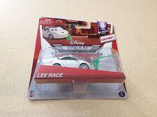 Disney Pixar Cars 2 Movie Chase Edition Mel Dorado Show Lee Race 1:55 Scale