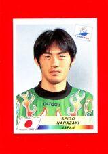 WC FRANCE '98 Panini 1998 - Figurina-Sticker n. 533 - NARAZAKI - JAPAN -New