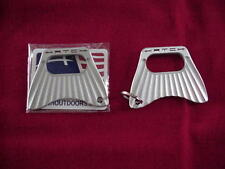 Hatch Outdoors Machined Aluminum Fishtail Bottle Opener GREAT NEW