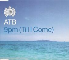 ATB - 9pm (Till I Come) (UK 3 Track CD Single)