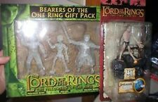 LORD OF THE RINGS BEARERS OF THE 1 RING + SMEAGOL MOC