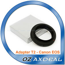 T2 T Lens to CANON EOS Mount Adapter OZ