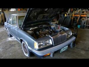 Axle Parts For Chrysler Lebaron For Sale Ebay