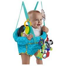 Bright Starts Door Baby Bouncer with Adjustable Straps (10410)