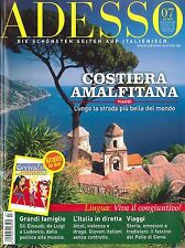 ADESSO Italienisch-Magazin, Heft Juli 07/2010 +++ wie neu +++