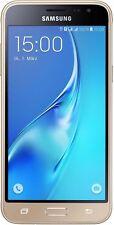 Samsung Galaxy J3 (2016) J320F Android Smartphone Handy ohne Vertrag LTE 4G WOW