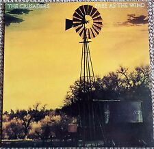 The Crusaders...Free As The Wind........1977 UK Issue Vinyl Album