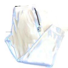 Nike Dri Fit Court French Terry Knit Premium Tennis Pants men pro Xl White