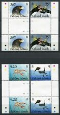 FALKLAND 2013 Pinguine Adler Vögel Krabben Crabs Eagle Penguins Gutter Pairs **