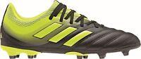adidas Performance Kinder Nocken Fussballschuh Copa 19.3 schwarz gelb