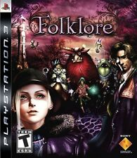 Folklore - Playstation 3 Game