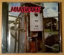 MANDRAKE (CD neuf scellé/sealed) Blues rock / Psyche / Southern rock RARE