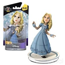 New Alice In Wonderland Disney Infinity 3.0 Alice Figure Game Piece Official