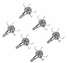 6pcs Archery Small Game & Target Points Bowhunting Hunting Broad head Judo Arrow