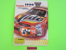1998 50TH ANNIVERSARY NASCAR TIDE RACING #10 RICKY RUDD #10 CAR