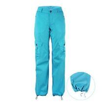 Hermosas tiempo libre pantalones. pantalones cargo. Laura T. Collection. talla 34
