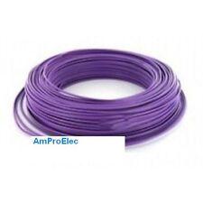 Fil électrique souple HO5/7-VK 0,5 -0,75 -1 -1,5- 2,5 - 4-6-10 - 16-25-35-50 mm²