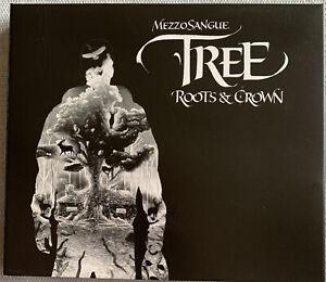 TREE ROOTS & CROWN 2 CD NUMERATO(876/3333) - MEZZOSANGUE