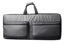 Heavy Duty Keyboard Bag Case Cover for 61 keys ( 40X18X5)