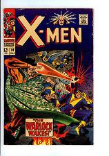 Marvel: The X-Men#30 High Grade