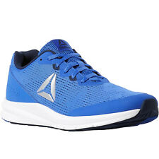 Reebok Mens Running 3.0 Sports Active Trainers Sneakers Shoes - Blue