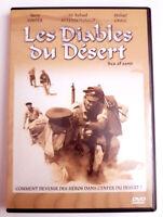 Les diables du désert - Richard ATTENBOROUGH / Guy GREEN - dvd Très bon état