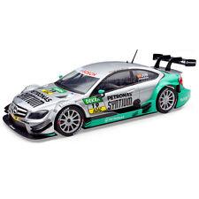 Coche Scalextric Mercedes DTM Syntium SCX Slot Car 1/32 A10201