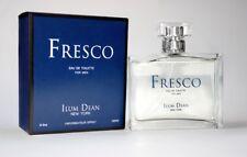 Fresco 3.3oz Edt Spray by Ilum Dean for Men - New In Box Sealed