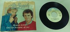 Air Supply ~ Making Love Out of Nothing At all ~ Arista ~ AS19056 ~ 45RPM RECORD