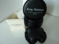Krug-Baumen men's watch box new condition