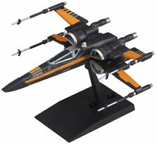 Bandai Star Wars Vehicle Model 003 Poe's X-Wing Fighter 4549660063193