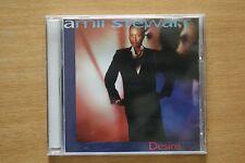 Amii Stewart  – Desire    (C185)
