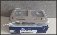 928503L010QS OEM REAR ROOM LAMP Ass'y Fits Hyundai Azera  Grandeur TG [2006~10]