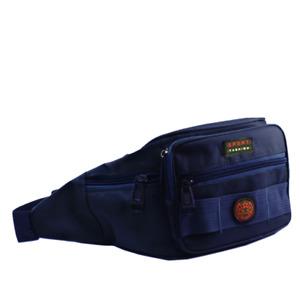 Unisex Waterproof Fanny Pack Travel Pouch Waist Shoulder Hip Adjustable Belt Bag