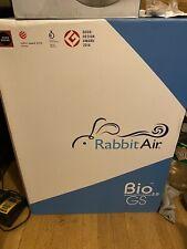 rabbit air purifier