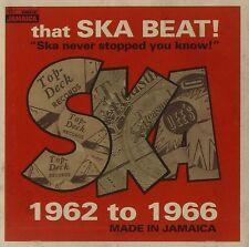 THAT SKA BEAT! (1962-1966)  CD NEU THE SKATALITES/DANIEL JOHNSON/+