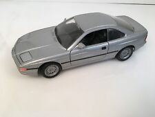 Modellino Automobile MAJORETTE PLATINUM  BMW 850i scala 1:18